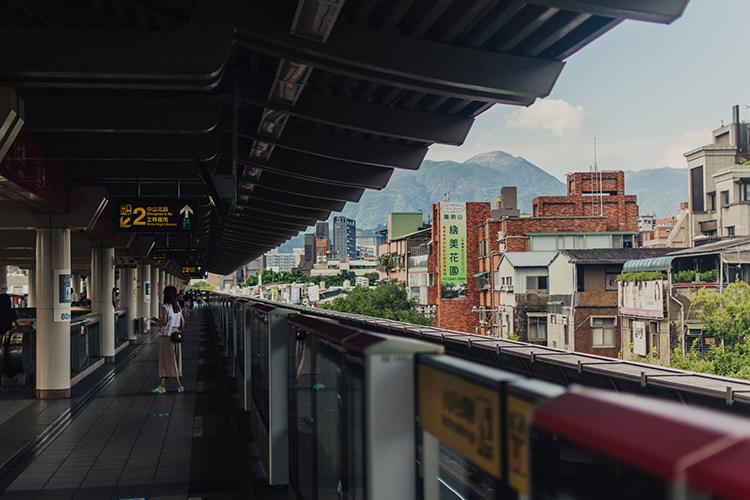 Estación de Shilin
