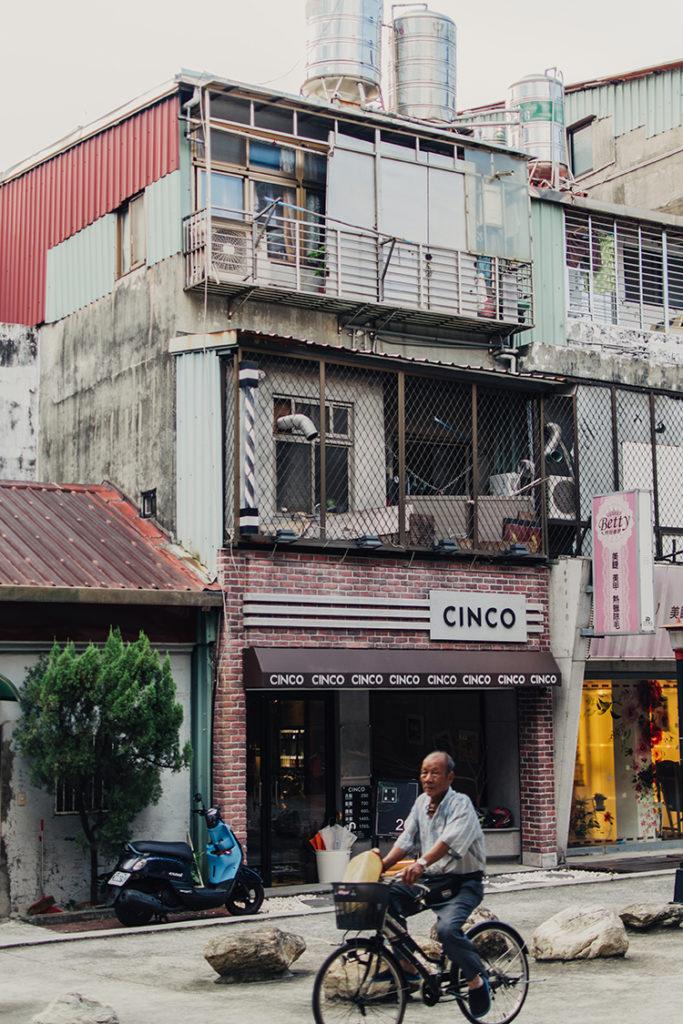 Calle de Shilin