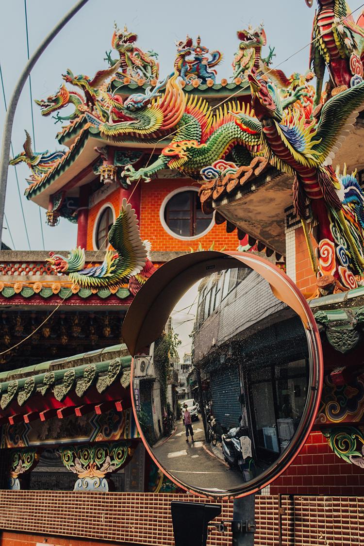 Templo Shilin